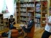 Spotkanie autorskie z Panią Barbarą Kosmowską