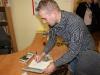 Spotkanie autorskie z Panem Zbigniewem Masterniakiem